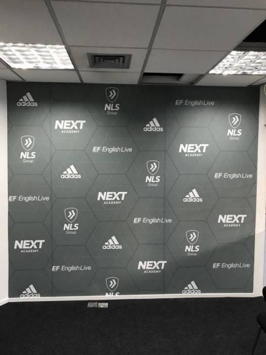 Empresa que faz impressão de banners
